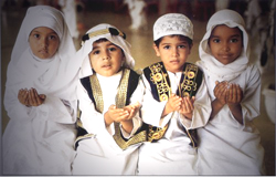 Superb Islamic videos of kids' interest, animated stories, cartoons and others