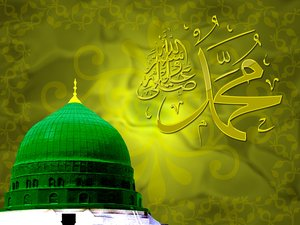 Anasheed, Islamic Songs, Naat, Hamd related to Islam and Muslims