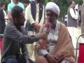 [Special Interview] Hunger Strike By Allama Raja Nasir Abbas بھوک ہڑتال | Urdu