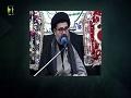 شہاد ت حسینؑ باعثِ زندگی دین | Urdu