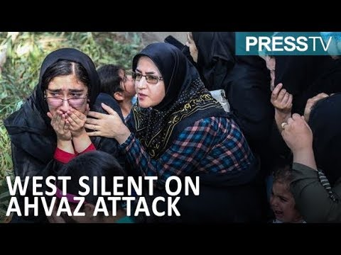 [22 September 2018] Why Western media silent on Ahvaz terrorist attack - English