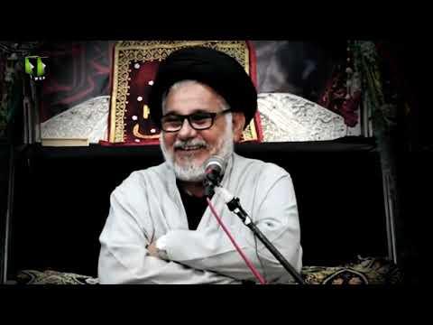 Faqih kon hay? | حجۃالاسلام سیّد حسن ظفر نقوی | Urdu