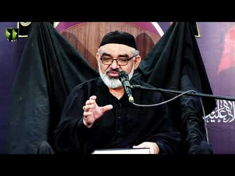 [8] Tehzeeb -e- Nafs, Dua-e- Makarim -e- Ikhlaaq Ke Roshni May   H.I Ali Murtaza Zaidi   Safar 1442   Urdu