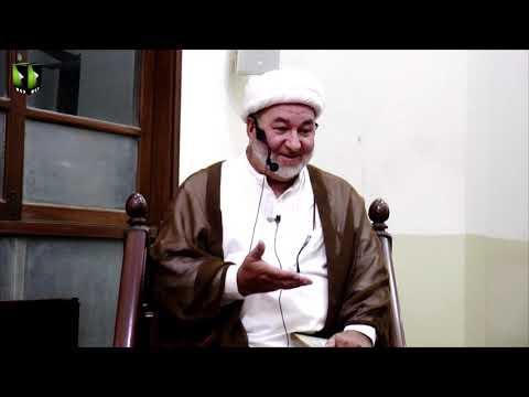 [Lecture 2] Topic: Nazariya -e- Wilayat -e- Faqhi   Moulana Muhammad Abbas Shakari   Urdu