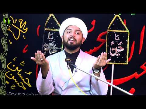 [Majlis 2] Aurat Ka Maqam Az Nazar -e- Islam | Moulana Ali Sajjad Murtazavi | Ayaam-e-Fatimiya 1442
