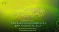 Dua Faraj Imam Mahdi (As) Recite by Syed Nasir Sharaf - Arabic sub English