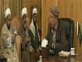 [Gilgit Visit] Meeting With Governor Gilgit Baltistan - Urdu