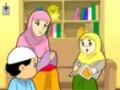 [Islamic Poem] KAHTE HAIN KISE ISLAM - Urdu