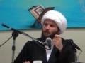 Ramadhan1434 (04 SABA) Principles regarding unity | Sh Hamza Sodagar | 28July13 - English