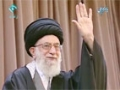 [21 March 2014] Speech : Rahbar Sayyed Ali Khamenei on Noroz - Shirne Of Imam Raza (A.S) - Urdu Translation