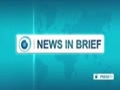 [31 July 2014] News Bulletin - English