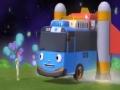 Kids Cartoon - TAYO - Tayo\'s Space Adventure - English