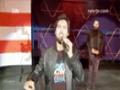 اجرای ترانه مرگ = آمریکا - Farsi