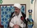 Spiritual Status and Inheritance - Shiekh Bahmanpour - 06 Feb 2016 - English